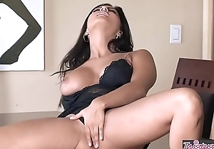 Busty Ones - (Sunny Leone) - Dark Together with Cutting - Twistys