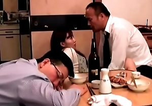 Japanese wife drilled contiguous thither husband (Full: bit.ly/2PhtJTr)